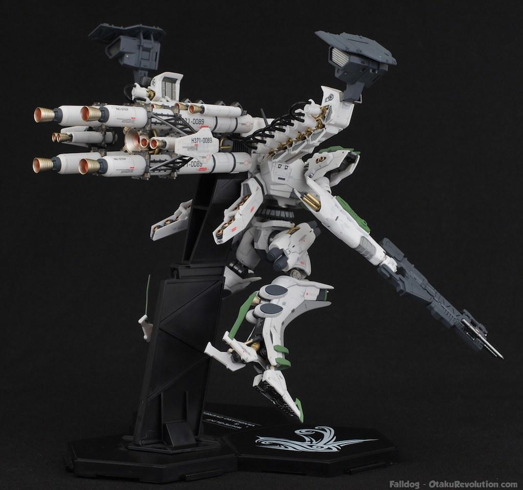 White Glint 5