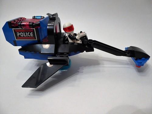 Space Police 1 | by DC.Bricks