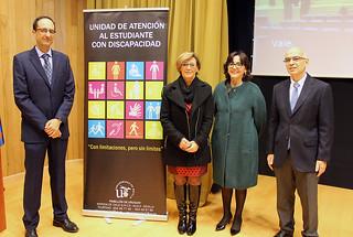 capaces | by Universidad de Sevilla
