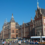 Viajefilos en Holanda, Amsterdam 63