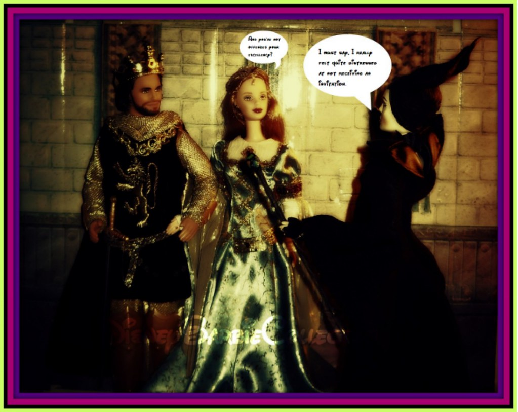 Well Quite A Glittering Assemblage King Stefan Royalty N