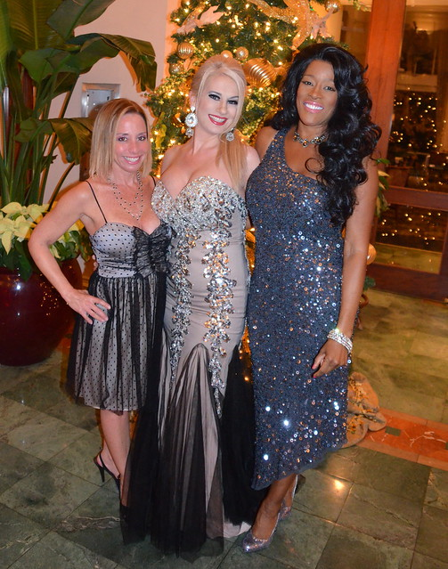 Little Black Dress Club Fort Lauderdale