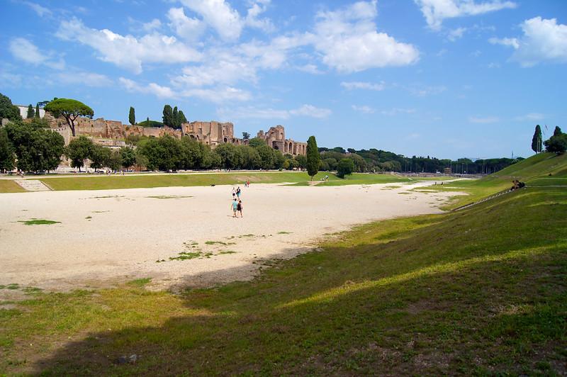 Circo Massimo/Circus Maximus