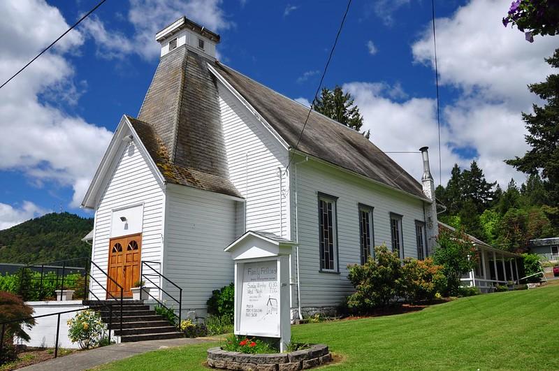 Family Fellows Church