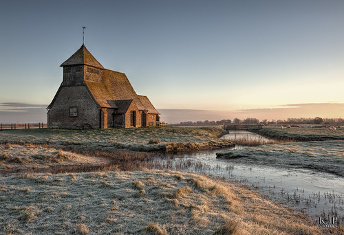 morning winter church sunrise landscape frozen frost hoarfrost hdr firstlight landscapephotography hdrphotography fairfieldchurch