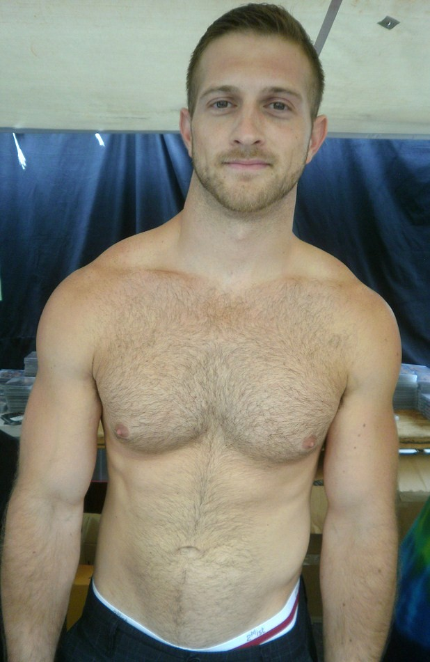 #7 in ADDA DADAs TOP 100 GAY PORN STARS! (safe photo) paul wagner (50+ FAVES)