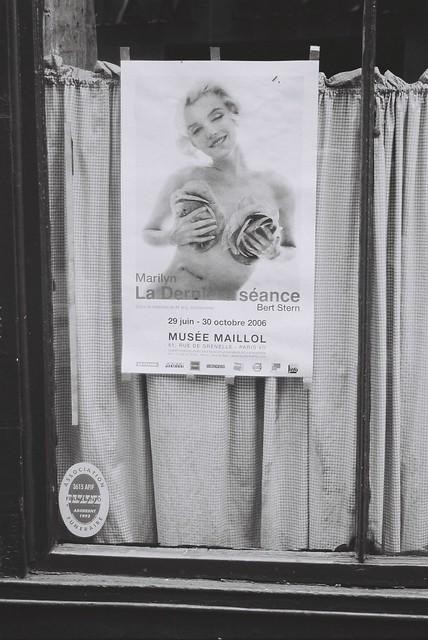 Marilyn, la dernière séance