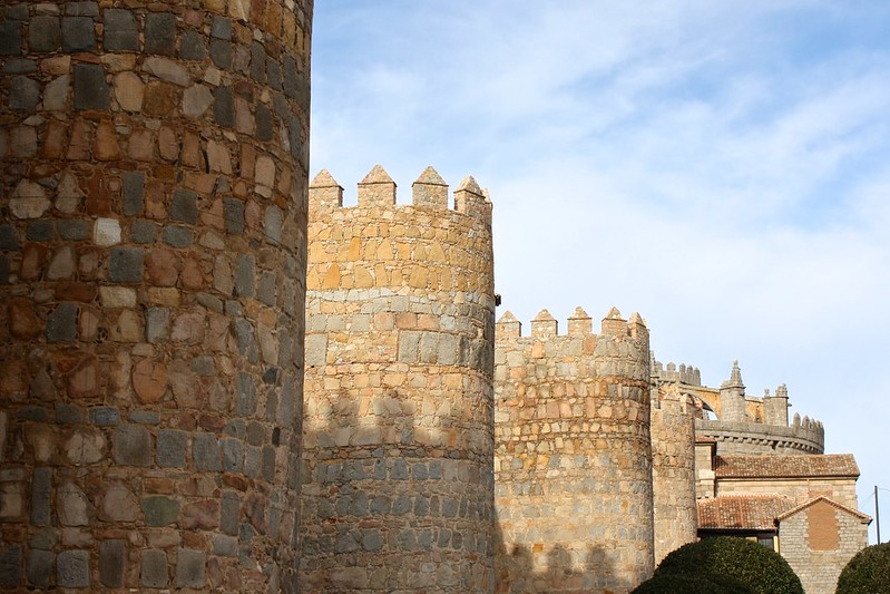 Ávila, January 2nd, 2015