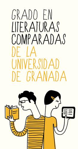 Grado en Literaturas Comparadas de la UGR   by rafasimon