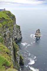 Cliffs of Moher - 7