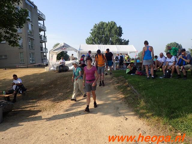 2016-07-21   3e  dag Nijmegen   40 Km  (29)