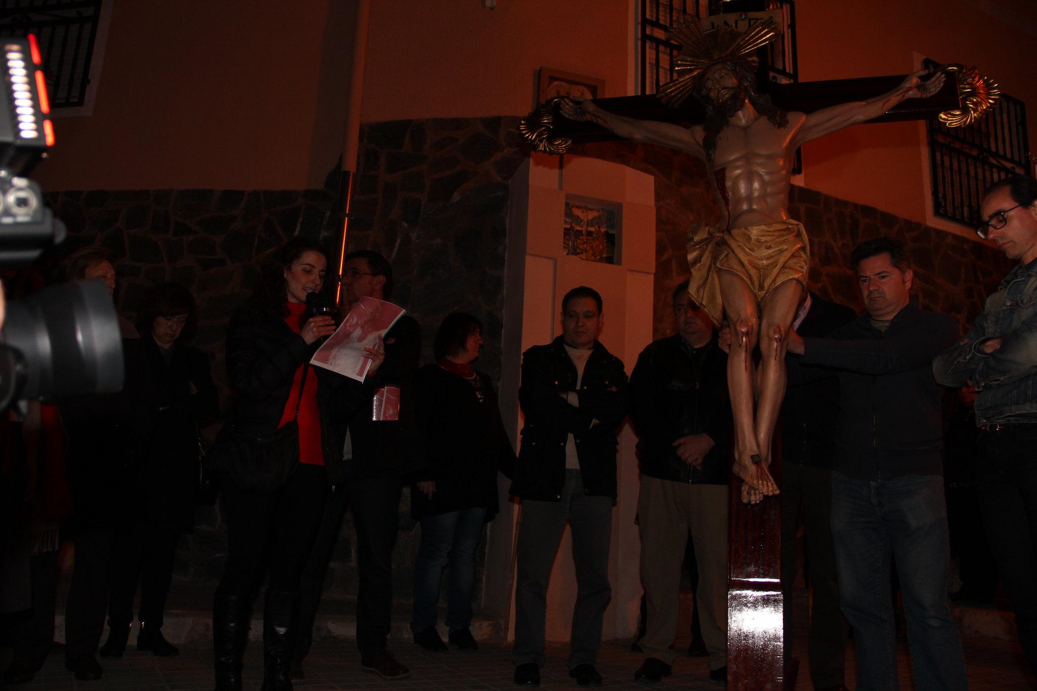 (2015-03-27) - VI Vía Crucis nocturno - Antonio José Verdú Navarro (11)