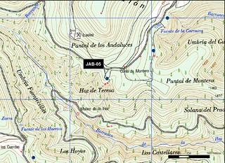 JAB_05_M.V.LOZANO_PUNTAL O DEL BOLO_MAP.TOPO 2