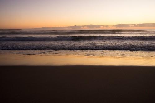 beach da21 pambula pentaxk3 seascape sunrise pambulabeach 21mm pentax