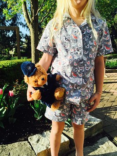 MIP Catnap Pyjamas