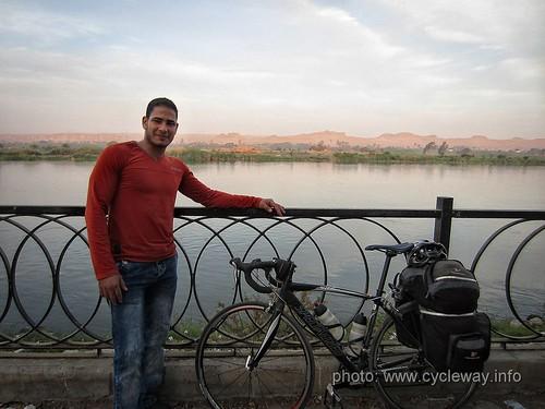 bike cycling egypt biketour cycletouring biketravel