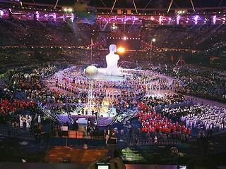 28-08-2012-London Paralympics: Closing Ceremony