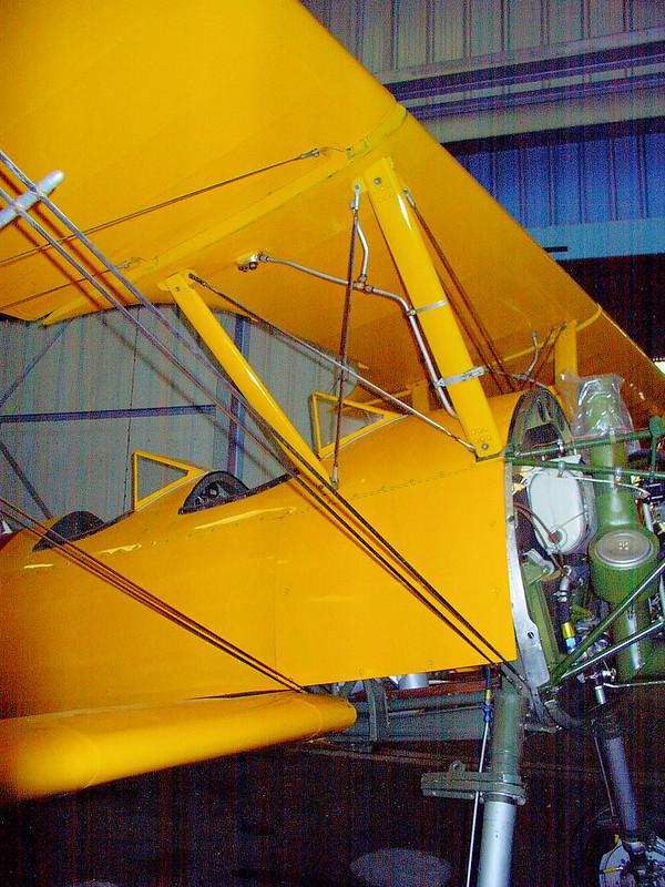 Boeing PT-13 2