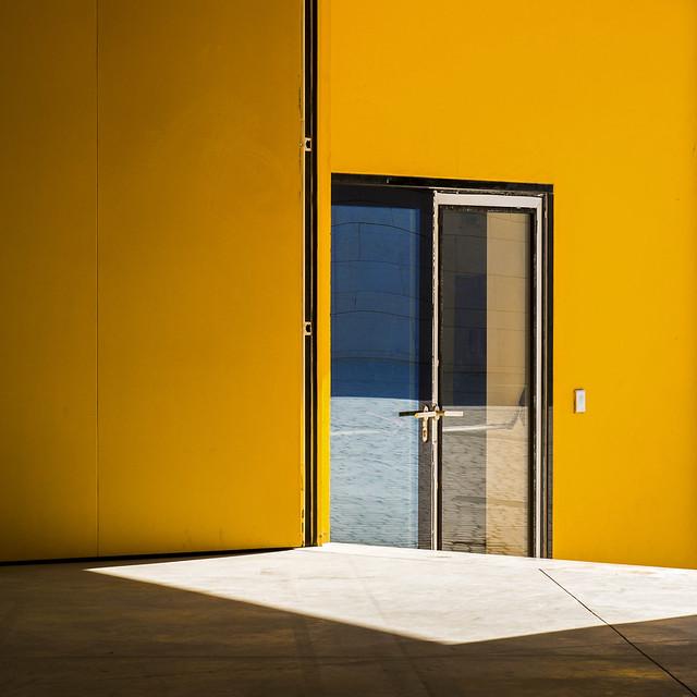 colorful facade sqaure No 02