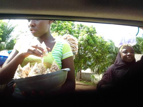 africa travel people photography photojournalism nigeria socialmedia akwanga africanculture ayotunde jujufilms jujufilmstv nigerianstreetauthor ogbeniayotunde roadsidehawkingcashewsinakwanga