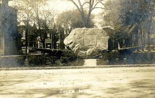 23rd Regiment Memorial