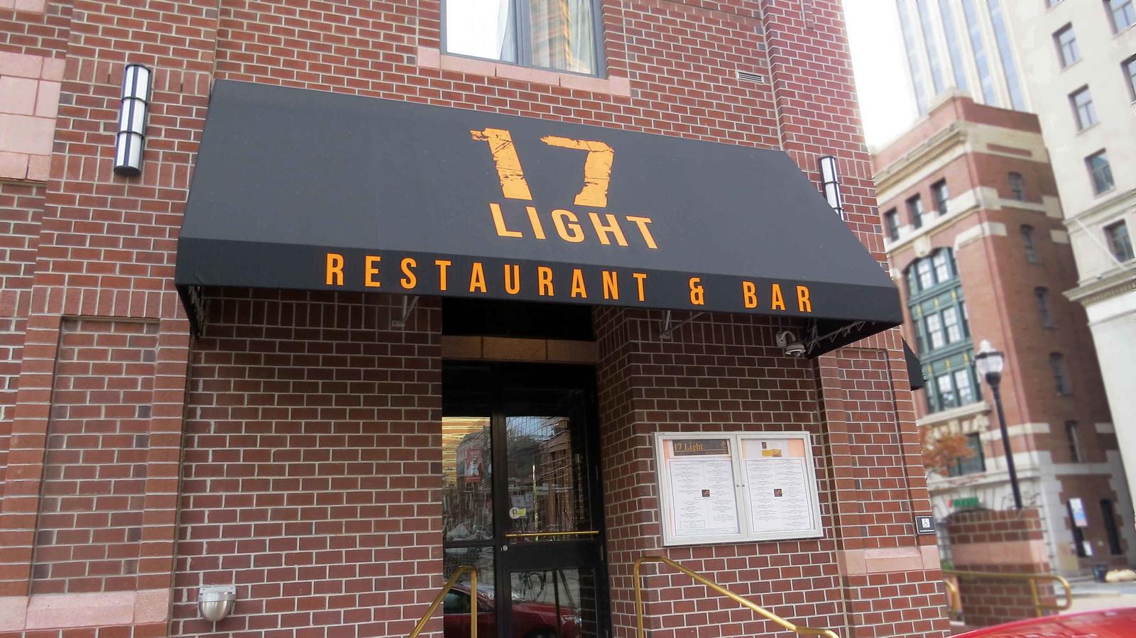 Restaurant Awning Baltimore