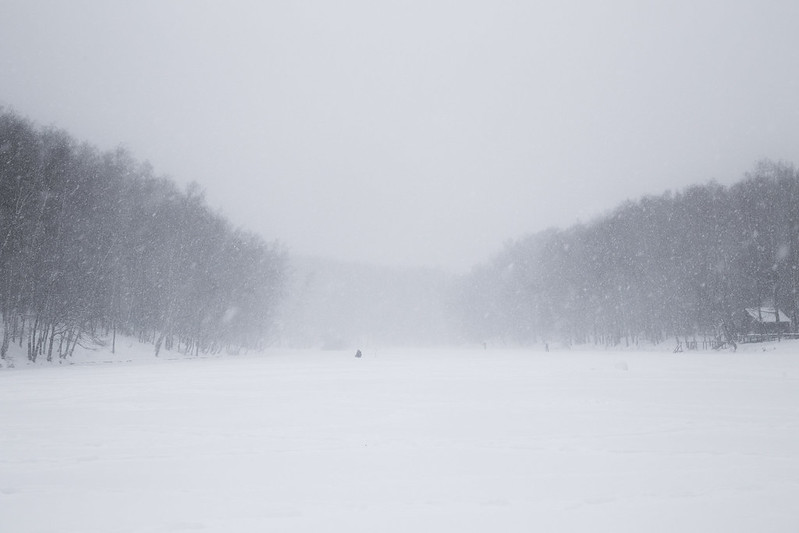 Snow storm II