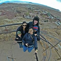 Rubidoux - The Rock Paragliding