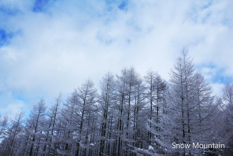 雪山初心者のためのブログ記事