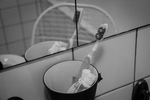Toothbrush | by lisadewilde93