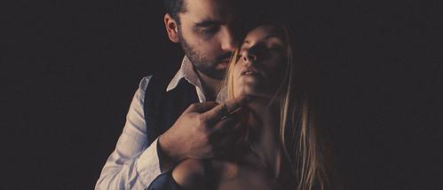sabina & max2_closeup | by Mahlberg Photography