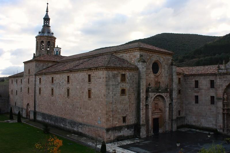 San Millán de la Cogolla, December 6th, 2014