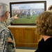 "2015 ""Saluting Washington"" painting hung at FTIG"