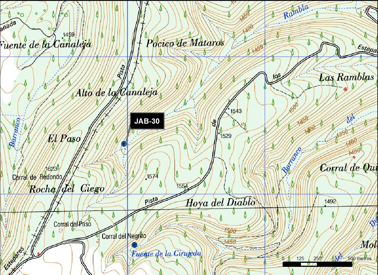 JAB_30_M.V.LOZANO_HERRERUELA_MAP.TOPO 2