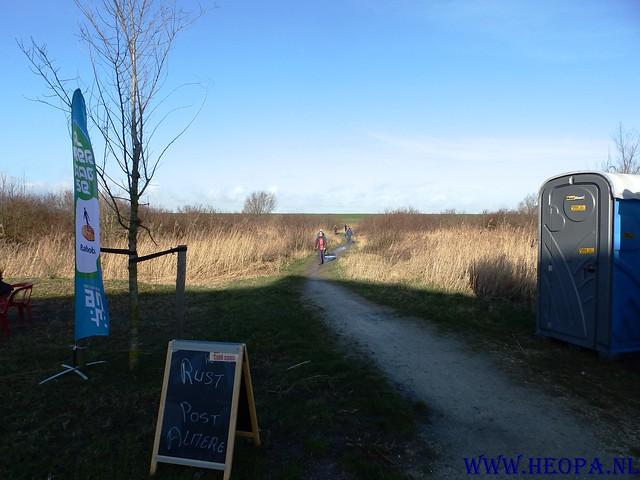 2015-01-17  VOC Wandeltocht Almere  16.5 Km   (24)