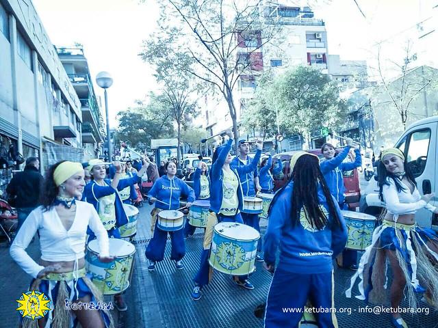2014-12 Mercat d'Art de Boca Nord