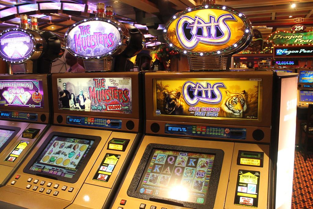 Casino zarin alexandra romanov gesundheit