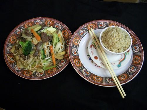 B21 Beef Chop Suey (2) | by Golden Gate Chinese Restaurant