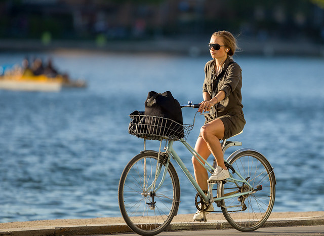 Copenhagen Bikehaven by Mellbin - Bike Cycle Bicycle - 2016 - 0165