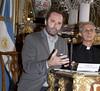 Juan Carlos Molina (Sedronar)