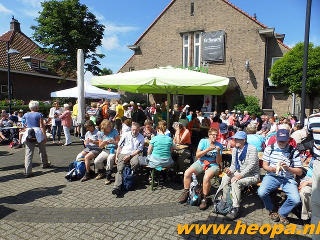 2016-06-17 Plus 4 Daagse Alkmaar 25 Km  (86)
