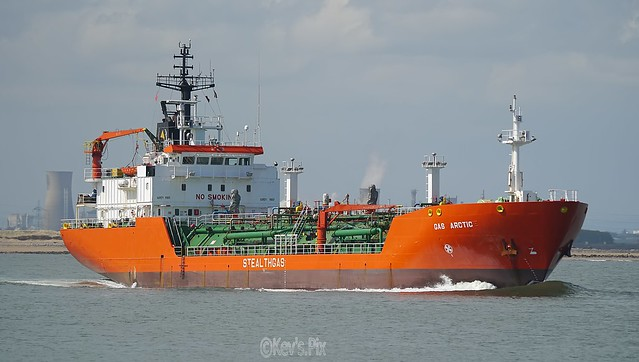 Ships on the Tees-Gas Arctic-3