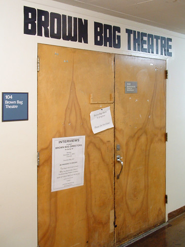 Brown Bag Theatre