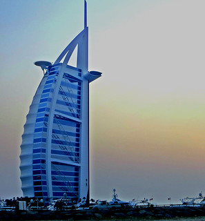 Dubai Burj Arab Burj Khalifa Mall UAE - 017 | by WasifMalik