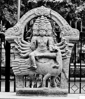 National Museum, New Delhi   by Sreejith Vijayakumar