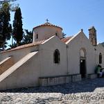 8 Viajefilos en Creta, Angios Nikolaos-Heraklion 02