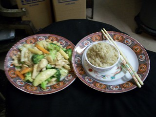 B4 Garlic Chicken | by Golden Gate Chinese Restaurant