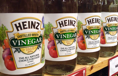Heinz Vinegar | by JeepersMedia