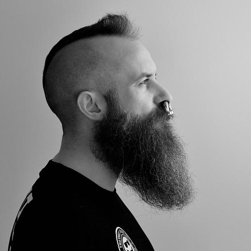 Beard/Mohawk   by Stuff n Nonsense