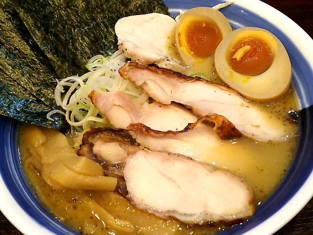 和屋製麺所
